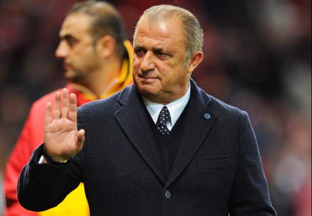Terim: Galatasaray played fantastically against Manchester United