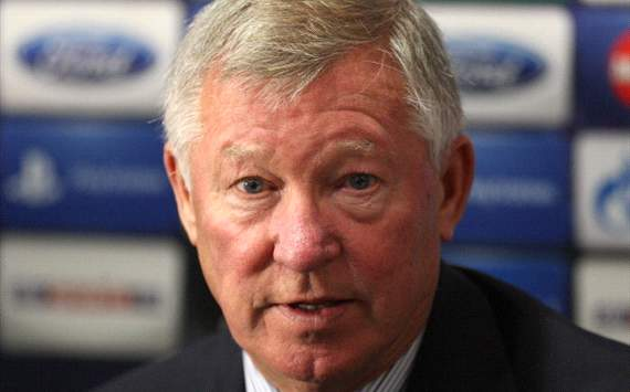 Sir Alex Ferguson writes letter to Manchester United fans ahead of Liverpool fixture at Anfield