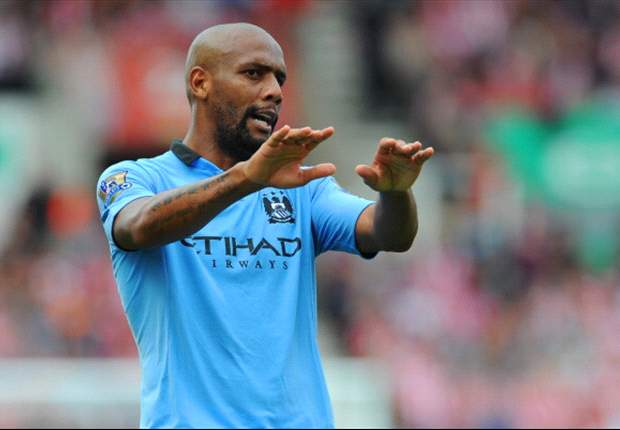 Manchester City will win the Champions League in time, says Maicon