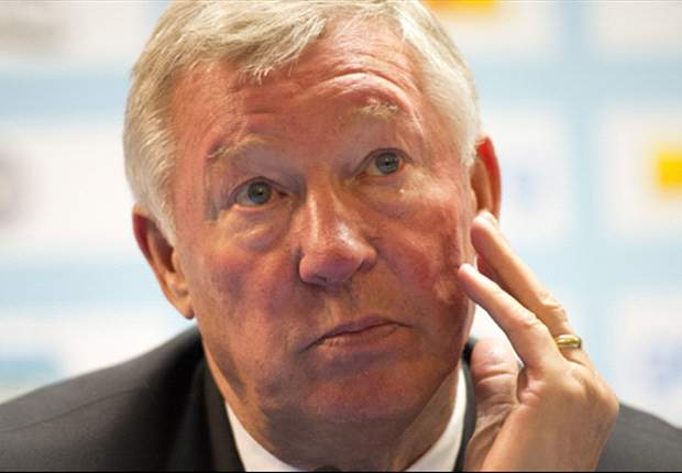Sir Alex Ferguson unsupportive of Roberts' stance against 'Kick It Out'