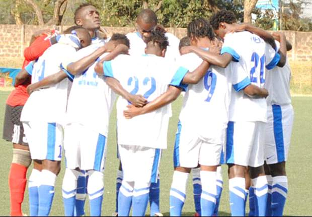Sofapaka edge out Gor Mahia on penalties to be crowned Charity Cup champions