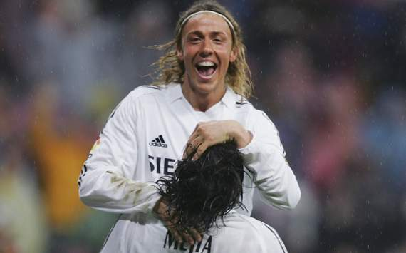 Guti: I wish Messi played at Real Madrid