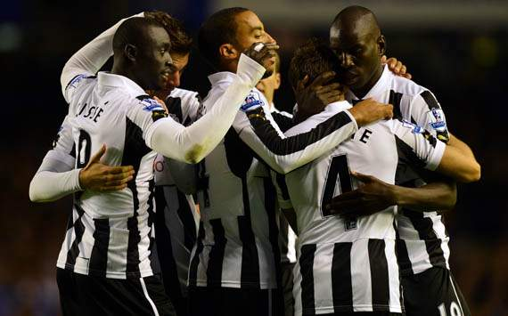 Club Brugge - Newcastle United Betting Preview: Back the visitors to bruise battered Belgians