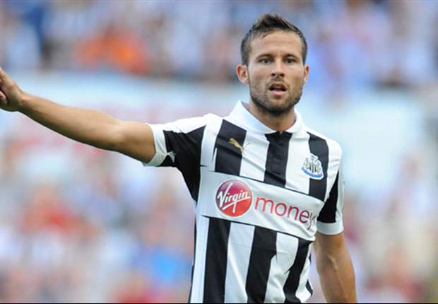 Cabaye likely to face operation, reveals Pardew