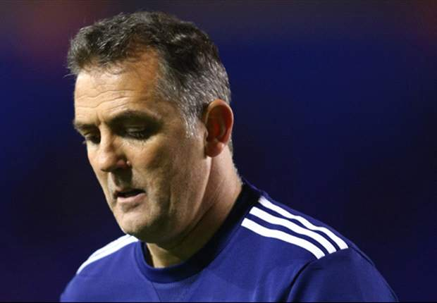 Coyle interested in Scotland manager's job
