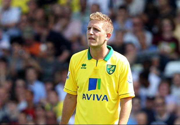 Turner 'disappointed' despite late Norwich equaliser