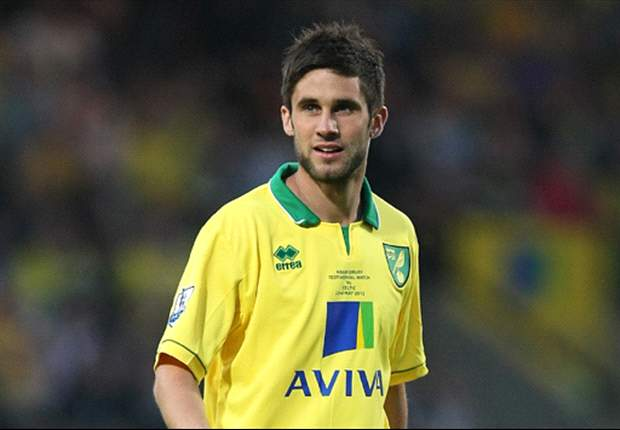 Norwich midfielder Surman not ready to commit to South Africa