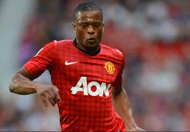 Evra ready to 'fight' for Manchester United first-team spot following Buttner arrival