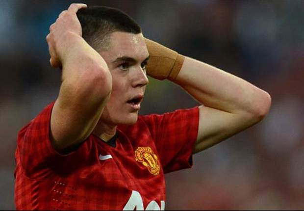 Manchester United youngster Michael Keane eyeing Capital One Cup chance