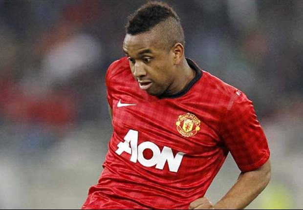 Manchester United is the best club for me, insists Anderson