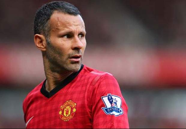 Giggs: Van Persie's arrival from Arsenal has given Manchester United a lift