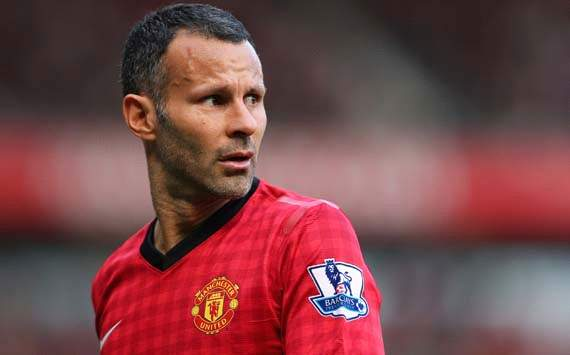 Giggs: Manchester United must retain focus to win Premier League