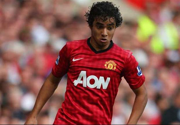 I can stop 'best in the world' Ronaldo, insists Manchester United defender Rafael