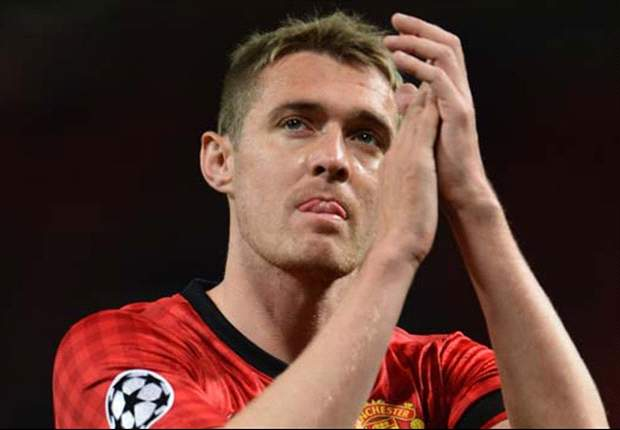 Fletcher still has Manchester United future, insists Sir Alex Ferguson