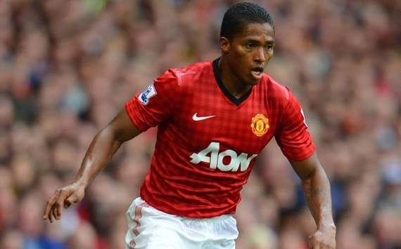 Injuries have held me back, says Manchester United winger Valencia
