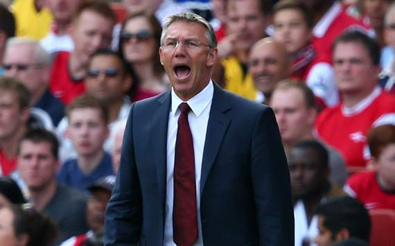 Nigel Adkins Dipecat, Fans Southampton Protes
