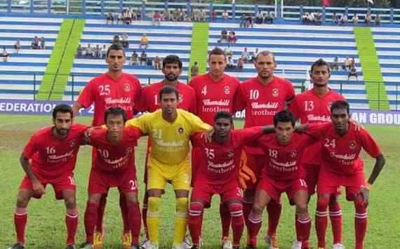 Preview: Churchill Brothers vs East Bengal 