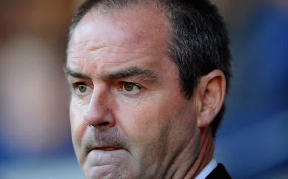 EPL - West Bromwich Albion v Reading, Steve Clarke