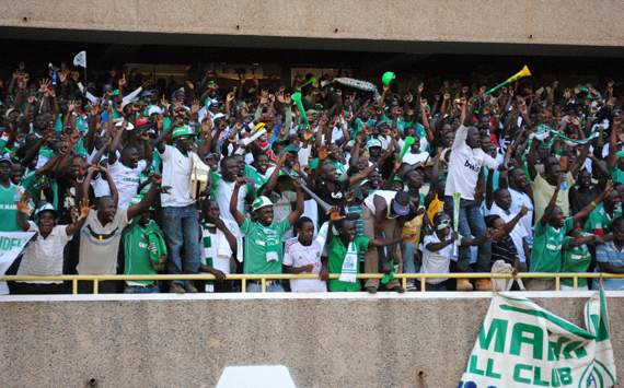 Gor Mahia finally get their wish, to host Thika United at City Stadium