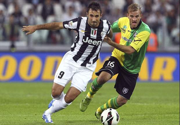 Fiorentina - Juventus Betting Preview: Why the visitors should be backed to score at least twice