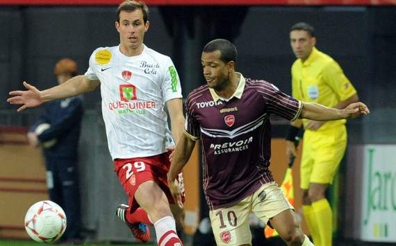 Ligue 1, VA - Le groupe valenciennois