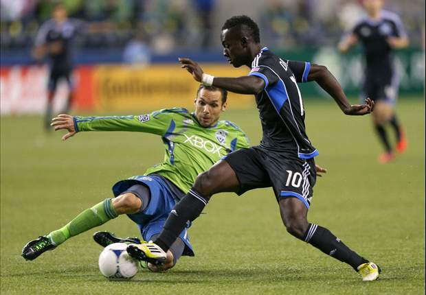 Monday MLS Breakdown: San Jose adjusts to life without new Aston Villa signing Simon Dawkins