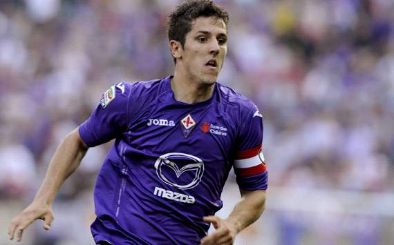Juventus no longer after Jovetic, says Marotta