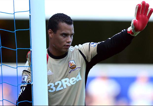 Swansea goalkeeper Vorm returns to full training