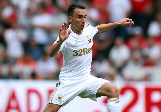 Swansea midfielder Britton: I owe Rodgers a lot