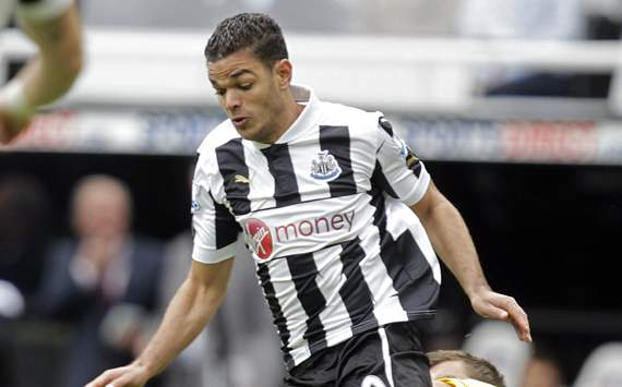 ANG, Newcastle - Ben Arfa &quot;Peut encore rattraper&quot; Messi