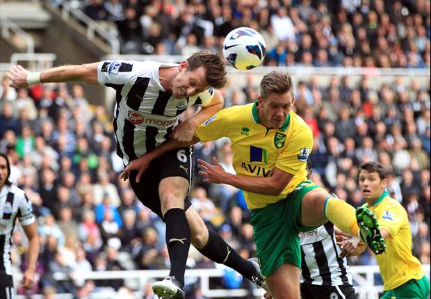 Williamson: QPR is up there for Newcastle's most important game