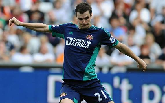 Manchester City boss Mancini insists he did not force Adam Johnson out of the club