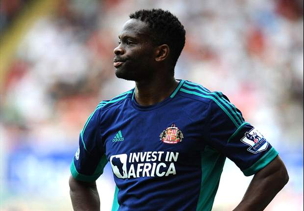 Sunderland inform Saha he is free to leave