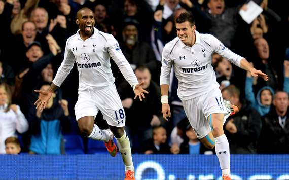 Villas-Boas: Credit must go to players for Tottenham comeback