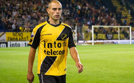 Anthony Lurling, NAC Breda