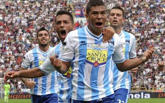 'Definitely worth Inter or Juventus' money' - the latest Colombian starlet to emerge in Serie A