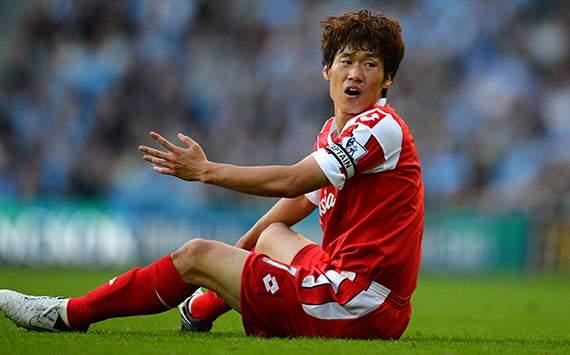 Park Ji-Sung, Queens Park Rangers (EPL)