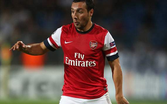 'Signing of the summer' Santi Cazorla as good as Fabregas - Redknapp