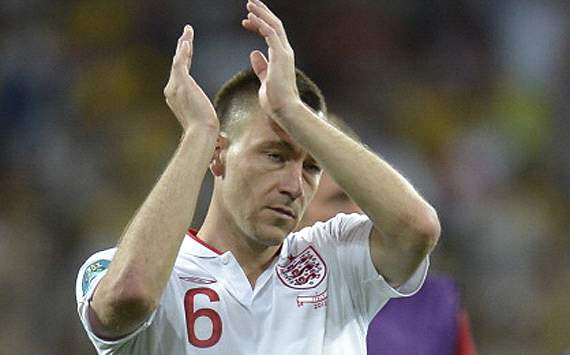 Terry retirement a 'massive blow' to England's hopes of World Cup qualification, says Wilkins