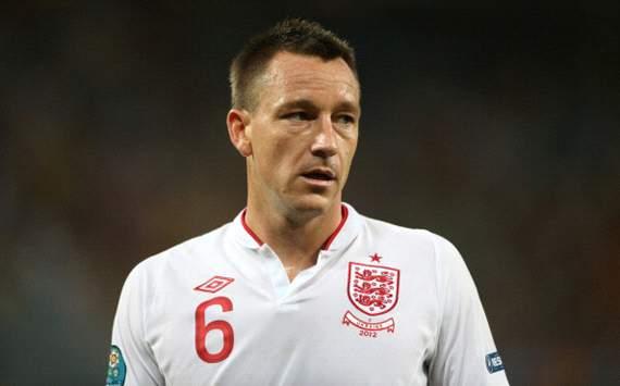 John Terry - Inglaterra