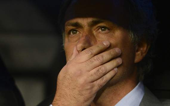 'Against Rayo, Real Madrid were a team,' says Mourinho