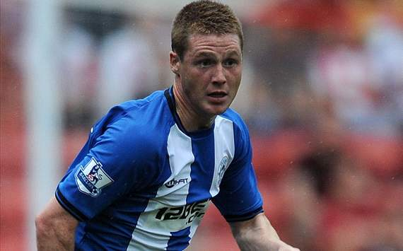 Martinez: Wigan will not sell Arsenal target McCarthy