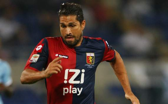 Borriello: I would love to get a second chance with Italy