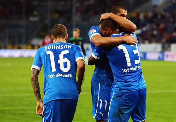 Americans Abroad roundup: Johnson and Williams get Hoffenheim going