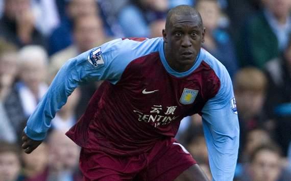 Emile Heskey - Aston Villa