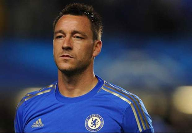TEAM NEWS: John Terry starts as Azpilicueta makes full Chelsea debut against Wolves