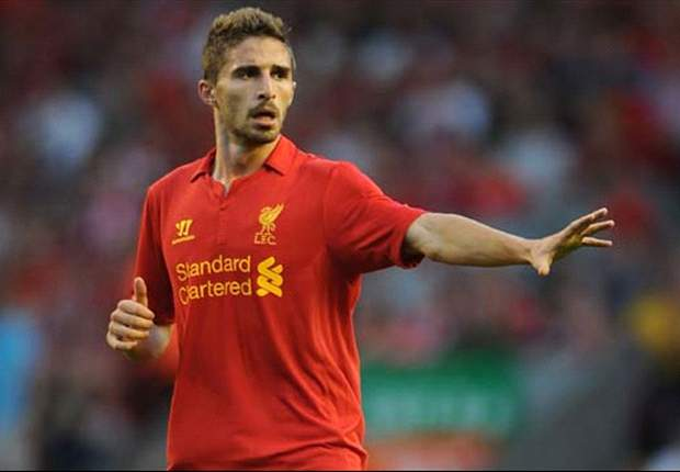 Liverpool striker Borini likely out for the season after dislocating shoulder