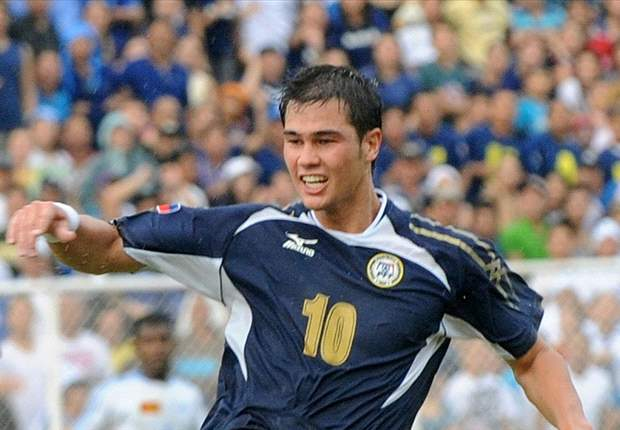 Younghusband brothers included in Azkals squad for Singapore friendly