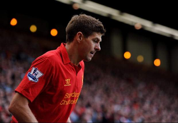 Gerrard still an integral part of Liverpool team, according to Goal.com readers