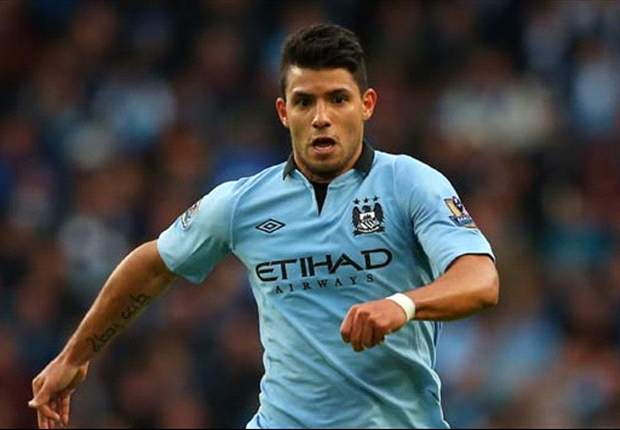 Aguero back for Argentina but Manchester City teammate Tevez misses out